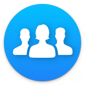 Androidアプリ「Facebook Groups」のアイコン