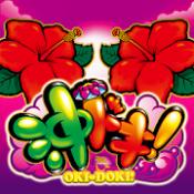 Androidアプリ「沖ドキ!」のアイコン