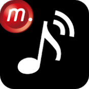Androidアプリ「music.jp 着信音ツール 着うた®・着メロ・着信音設定」のアイコン