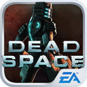 Androidアプリ「Dead Space™」のアイコン
