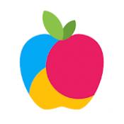 Androidアプリ「YAZIO カロリー計算、ダイエットサポートアプリ 無料 人気」のアイコン
