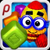 Androidアプリ「Toy Blast」のアイコン