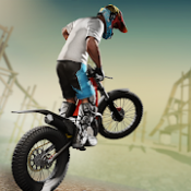 Androidアプリ「Trial Xtreme 4」のアイコン