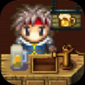 Androidアプリ「バイトリーダー勇者 - 無料のドット絵シミュレーションRPG」のアイコン