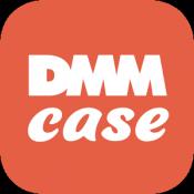Androidアプリ「DMM case - アプリで作るスマホケース!」のアイコン