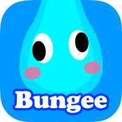 Androidアプリ「Bungee Slime」のアイコン