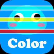 Androidアプリ「Color Crush」のアイコン