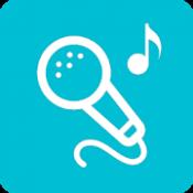 Androidアプリ「SingPlay:MP3 カラオケレコーダー」のアイコン