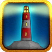 Androidアプリ「Mystery Lighthouse」のアイコン