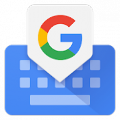 Androidアプリ「Gboard - Google キーボード」のアイコン