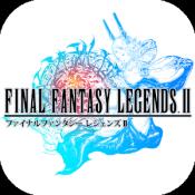 Androidアプリ「FINAL FANTASY LEGENDS II」のアイコン