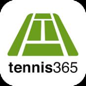 Androidアプリ「テニスニュース/世界の最新テニス情報がサクサク読める」のアイコン