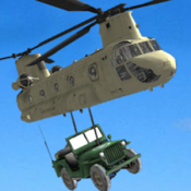 Androidアプリ「RC Helicopter Flight Simulator」のアイコン