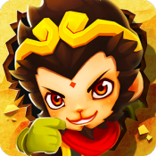 Androidアプリ「Monkey King Escape」のアイコン