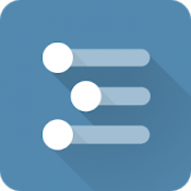 Androidアプリ「WorkFlowy - Notes, Lists, Outlines」のアイコン