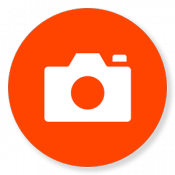 Androidアプリ「Do Camera by IFTTT」のアイコン