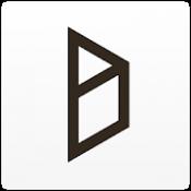 Androidアプリ「PHOTOPRESSO おしゃれフォトブック簡単作成アプリ」のアイコン