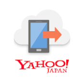 Androidアプリ「Yahoo!かんたんバックアップ-電話帳や写真を自動で保存」のアイコン