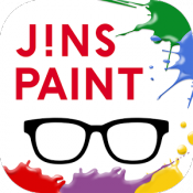 Androidアプリ「JINS PAINT」のアイコン