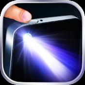 Androidアプリ「パワーボタンフラッシュライト」のアイコン