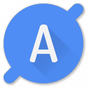Androidアプリ「Ampere」のアイコン