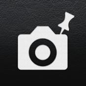 Androidアプリ「gps4cam」のアイコン