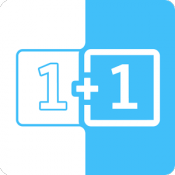 Androidアプリ「One by One Number puzzle game」のアイコン