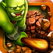 Androidアプリ「Troll Impact The Lone Guardian」のアイコン