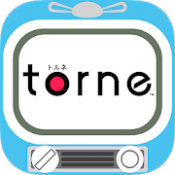 Androidアプリ「torne™ mobile」のアイコン