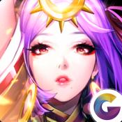 Androidアプリ「Soul Clash-ソウルクラッシュ-ディレクションRPG」のアイコン