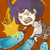 Androidアプリ「働きたくなる育成ゲーム 「マジギレカーチャン物語」」のアイコン