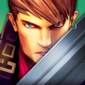 Androidアプリ「Stormblades」のアイコン