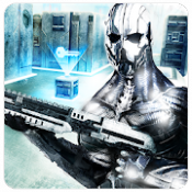 Androidアプリ「Frozen Synapse Prime」のアイコン