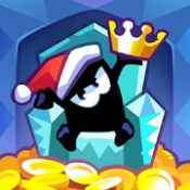 Androidアプリ「King of Thieves (泥棒の王様)」のアイコン