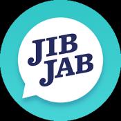 Androidアプリ「JibJab」のアイコン