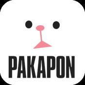 Androidアプリ「パカポン-Amazonギフト券オーブ無料ゲットはかドルッチャ」のアイコン