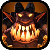 Androidアプリ「Beast Towers TD」のアイコン
