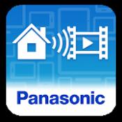 Androidアプリ「Panasonic Media Access」のアイコン
