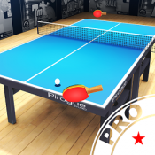 Androidアプリ「Pro Arena Table Tennis」のアイコン