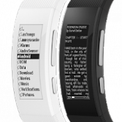 Androidアプリ「Smart Reader for SmartBand」のアイコン