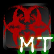Androidアプリ「ホラー脱出ゲーム MT」のアイコン