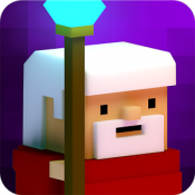 Androidアプリ「The Quest Keeper」のアイコン
