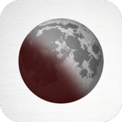 Androidアプリ「Moon Book」のアイコン
