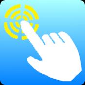 Androidアプリ「タップ操作のカスタマイズ - Tap Customizer」のアイコン
