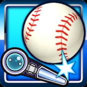 Androidアプリ「新野球盤アプリ!BasePinBall(ベースピンボール)」のアイコン