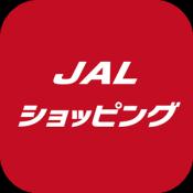 Androidアプリ「JALショッピング公式 マイルがたまるショッピングアプリ」のアイコン