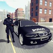 Androidアプリ「警察の追跡」のアイコン