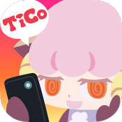 Androidアプリ「TiCo for Twitter(ティコ)」のアイコン