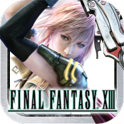 Androidアプリ「FINAL FANTASY XIII」のアイコン