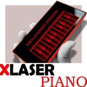 Androidアプリ「X-レーザー モバイルXレーザーポインター」のアイコン